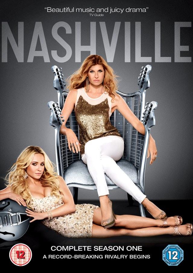 Nashville: Complete Season 1 - 1