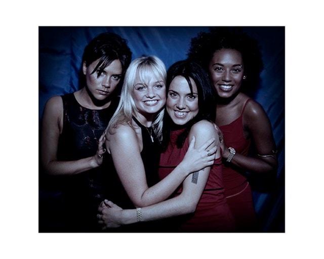 Spice Girls: Girl Power Print (20x25cm) - 1