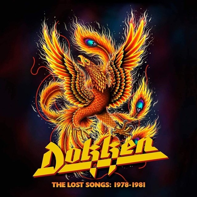 The Lost Songs: 1978-1981 - 1