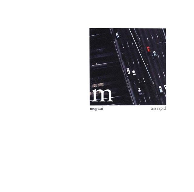 Ten Rapid: Collected Recordings 1996-1997 - 1