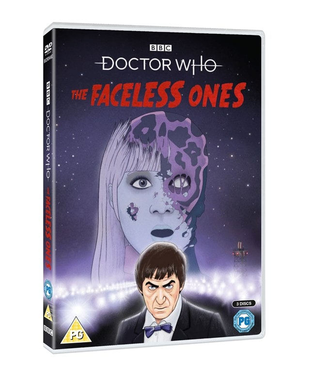 Doctor Who: The Faceless Ones - 2