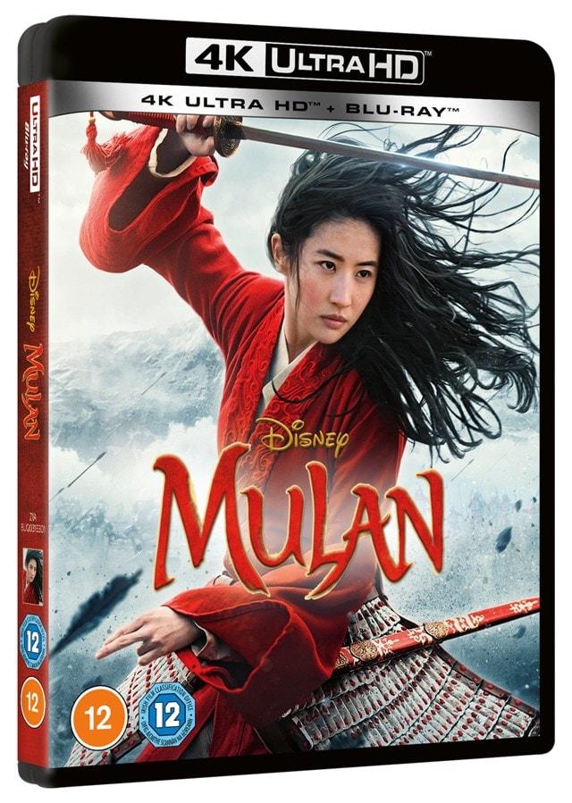 Mulan - 4