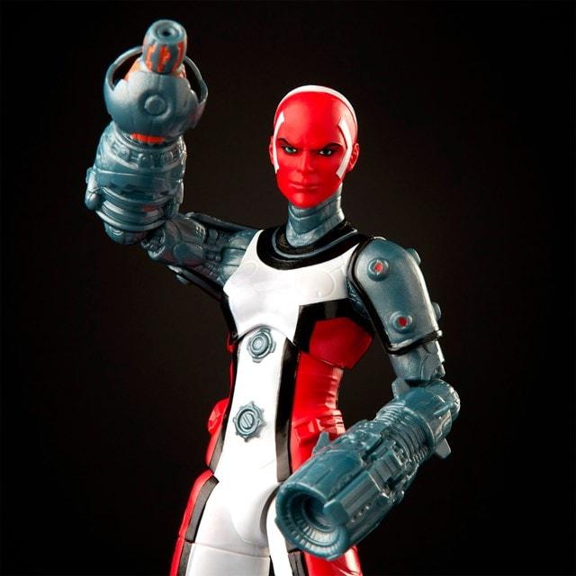 Marvel Legends Series X-Men Omega Sentinel Action Figure - 3