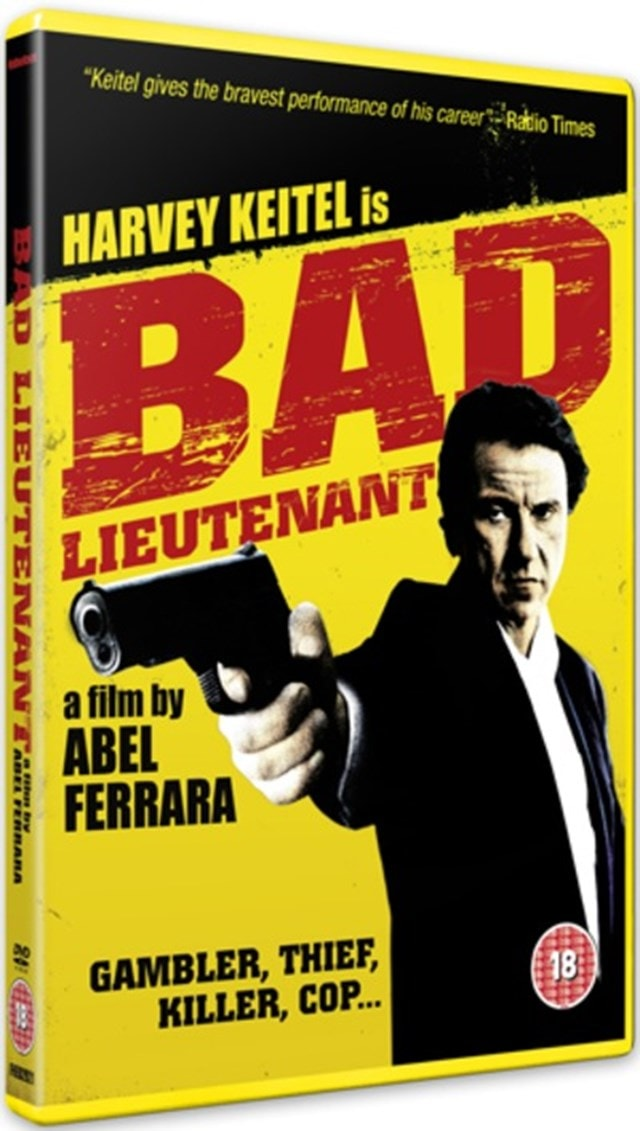 Bad Lieutenant - 1