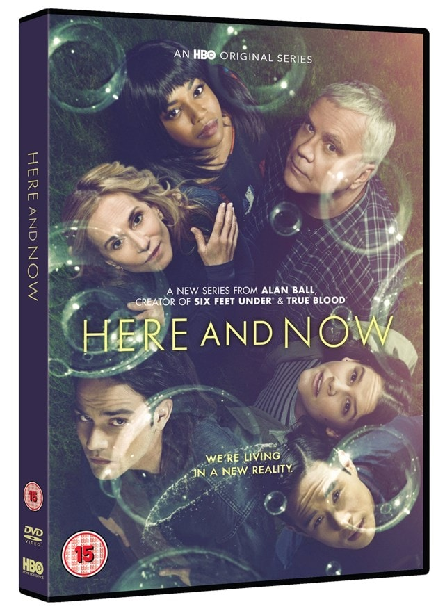 Here and Now: Season 1 - 2