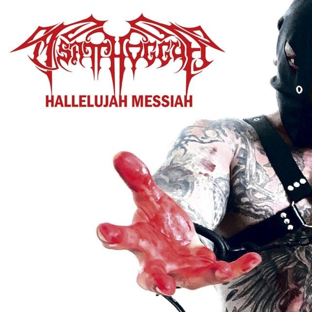 Hallelujah Messiah - 1