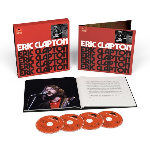 Eric Clapton - 2