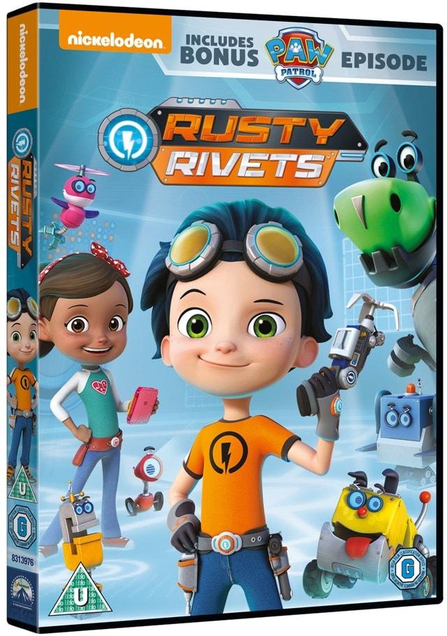Rusty Rivets - 2