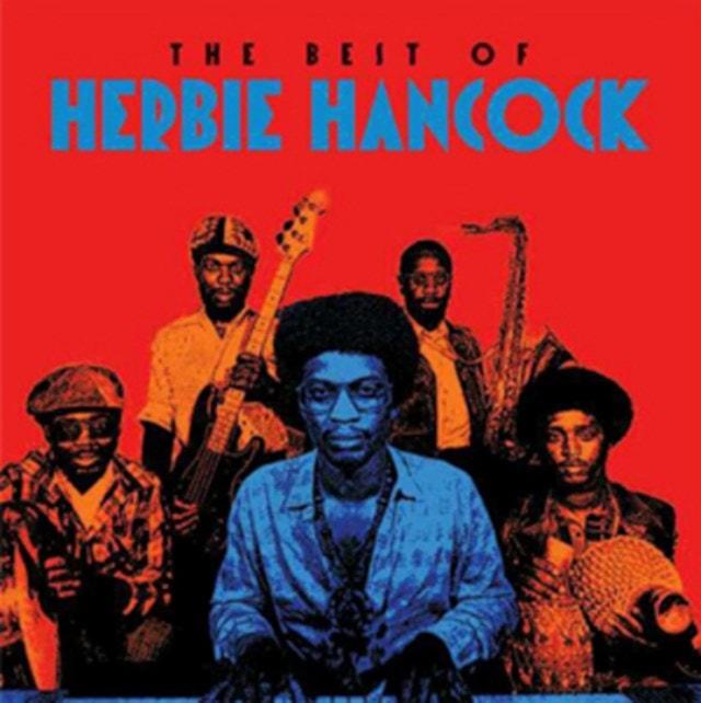 The Best of Herbie Hancock - 1