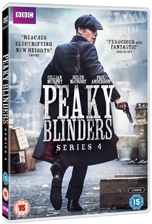 Peaky Blinders: Series 4 - 2