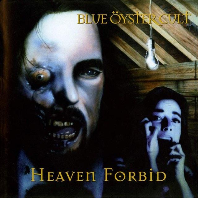 Heaven Forbid - 1