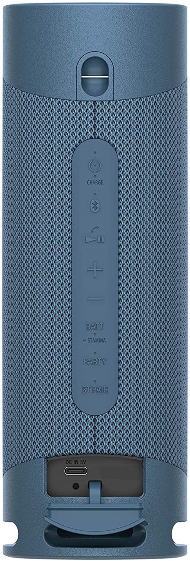 Sony SRSXB23 Blue Bluetooth Speaker - 3