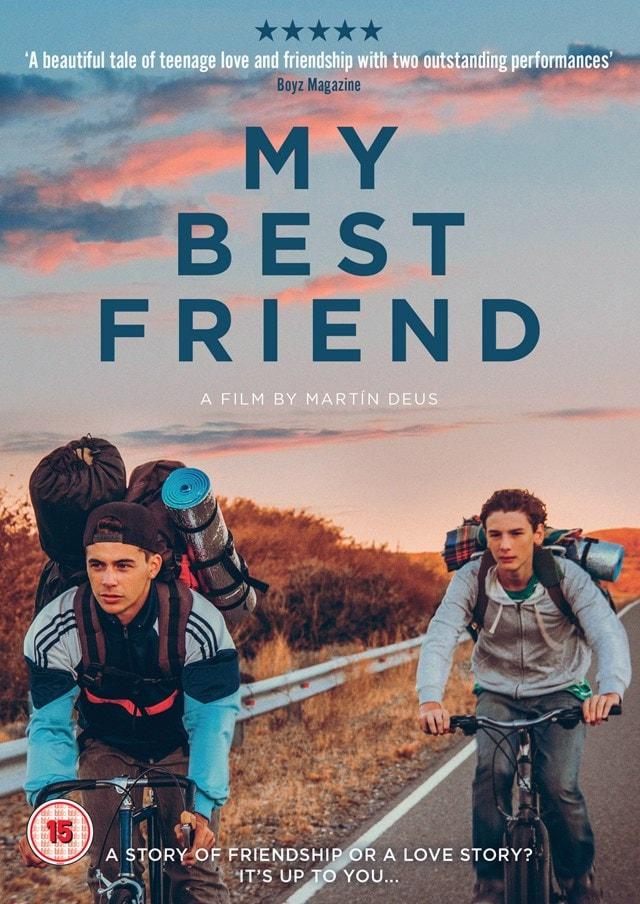 My Best Friend - 1
