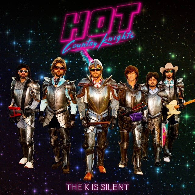 The K Is Silent - 1