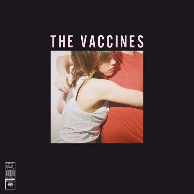 What Did You Expect from the Vaccines? - 1