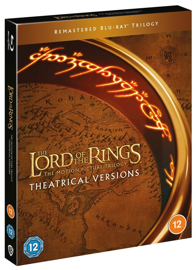 The Lord of the Rings Trilogy - 2