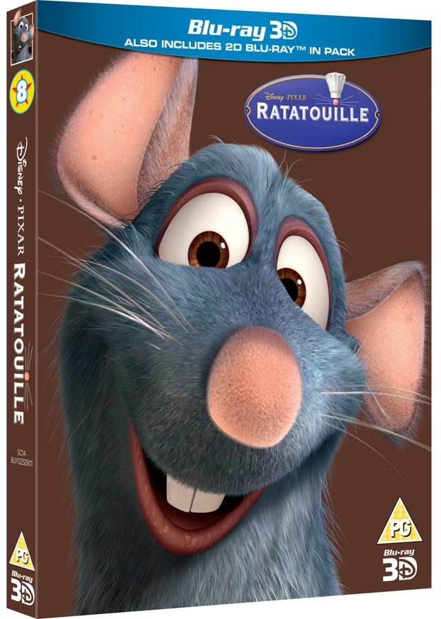 Ratatouille - 2
