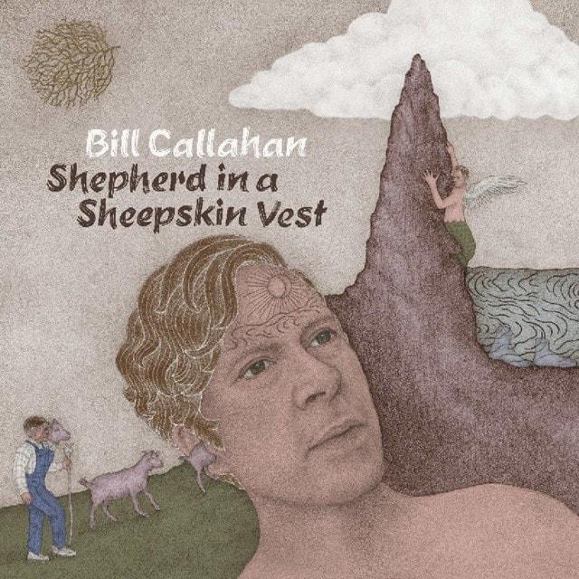Shepherd in a Sheepskin Vest - 1