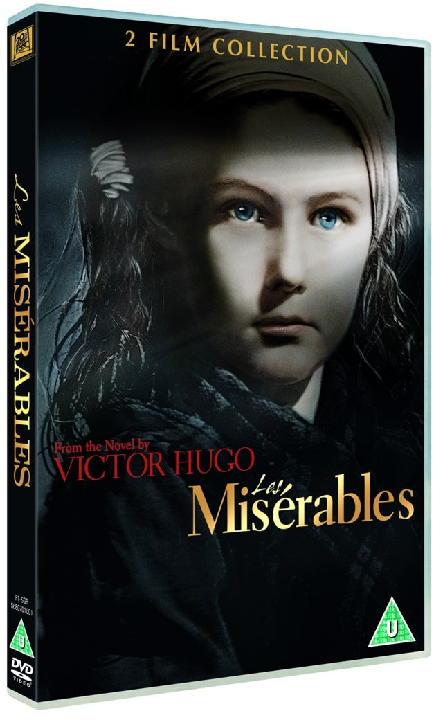 Les Miserables (1935)/Les Miserables (1952) - 2