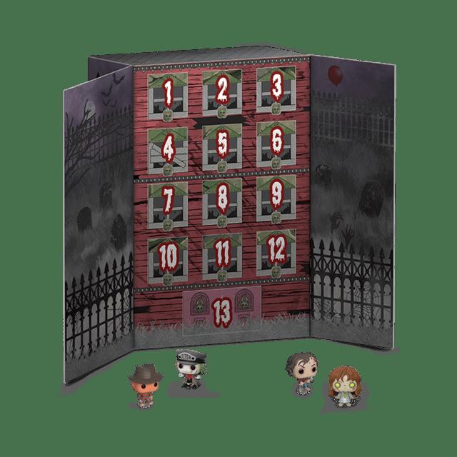 Advent Calendar: Pocket Pop: 13-Day Spooky Countdown Funko: Advent Calendar - 2