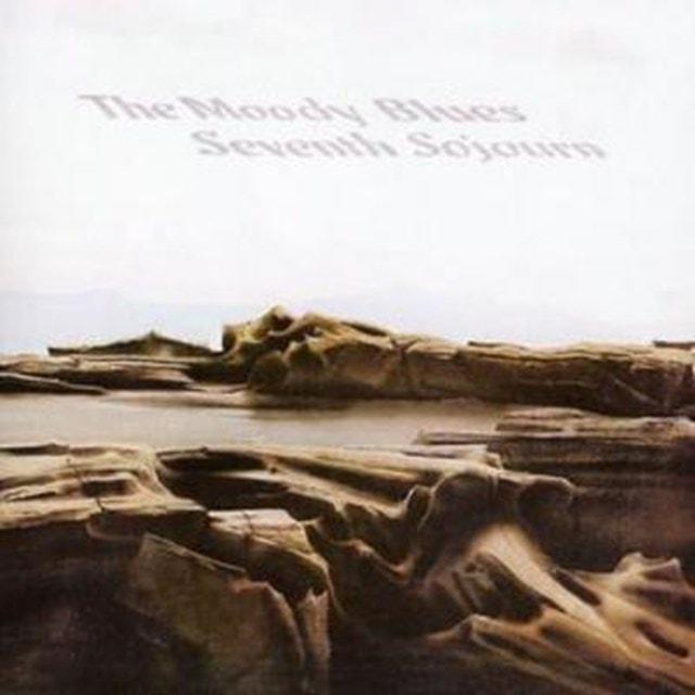 Seventh Sojourn (Remastered) - 1