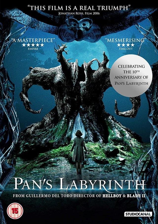 Pan's Labyrinth - 1