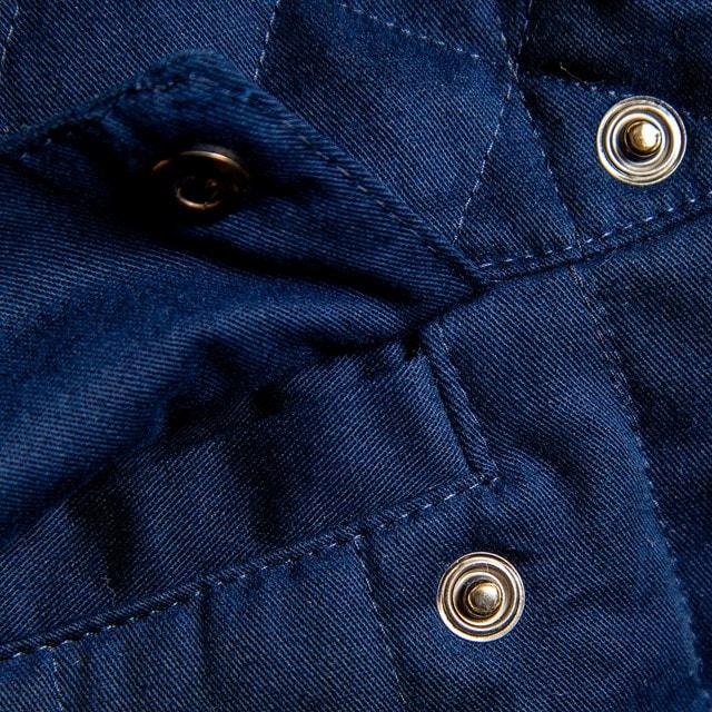 Han Solo Star Wars Replica Jacket (Small) - 11