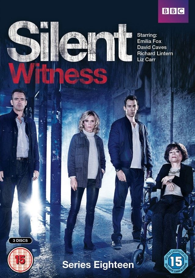 Silent Witness: Series 18 - 1