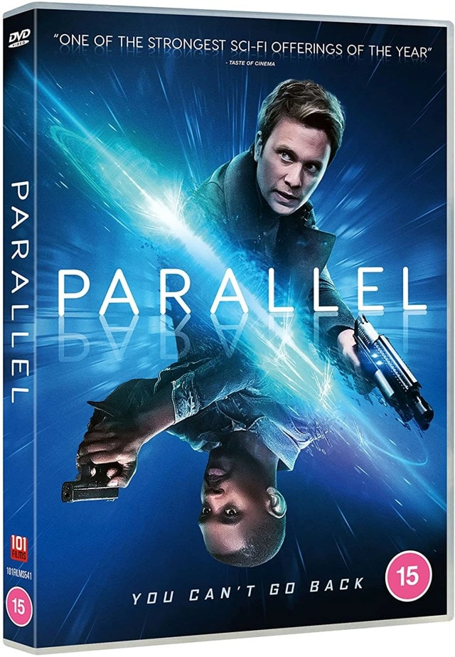Parallel - 2