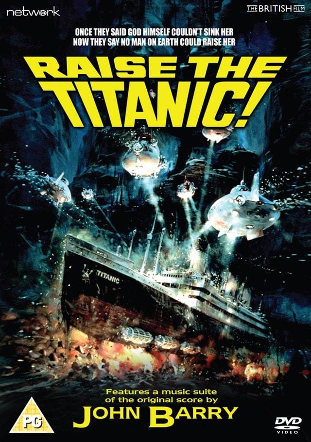 Raise the Titanic - 1