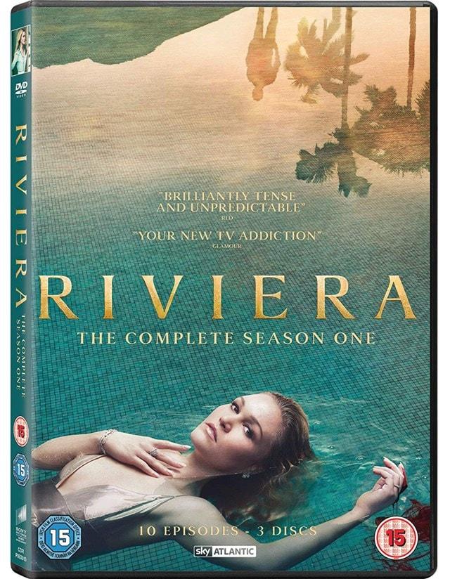Riviera: The Complete Season One - 2
