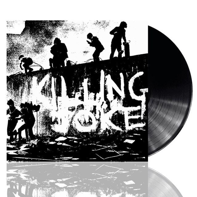 Killing Joke - 1