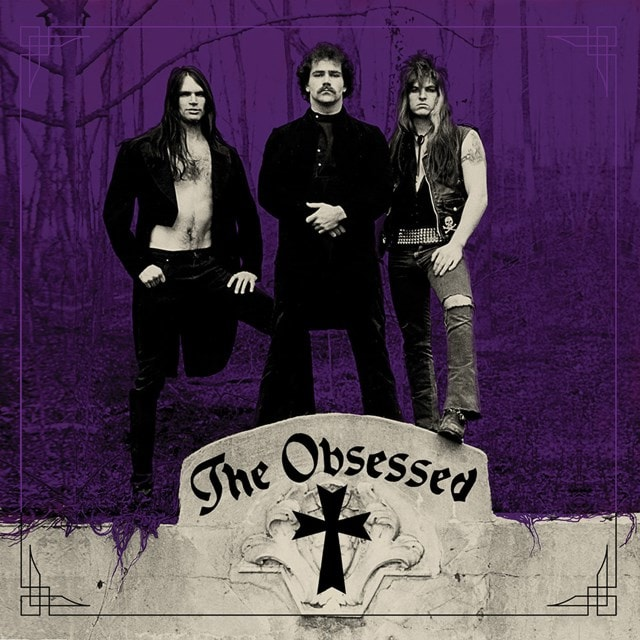The Obsessed - 1