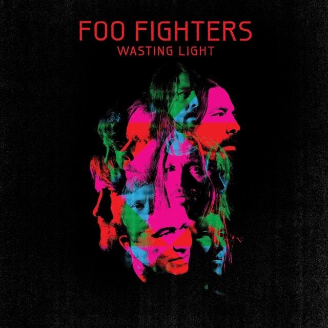 Wasting Light - 1