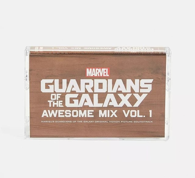Guardians of the Galaxy: Awesome Mix, Vol. 1 - 1