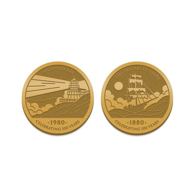 The Fog: Collector's Coin - 2