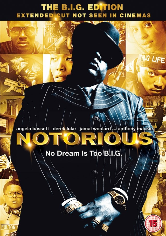 Notorious - 1