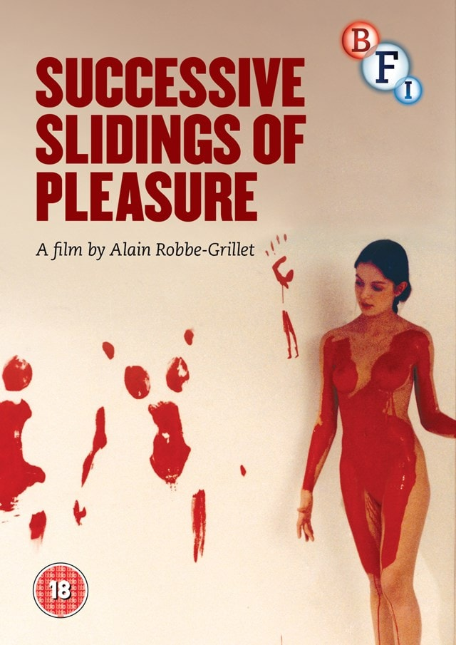Successive Slidings of Pleasure - 1