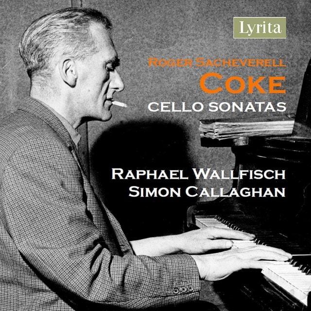 Roger Sacheverell Coke: Cello Sonatas - 1