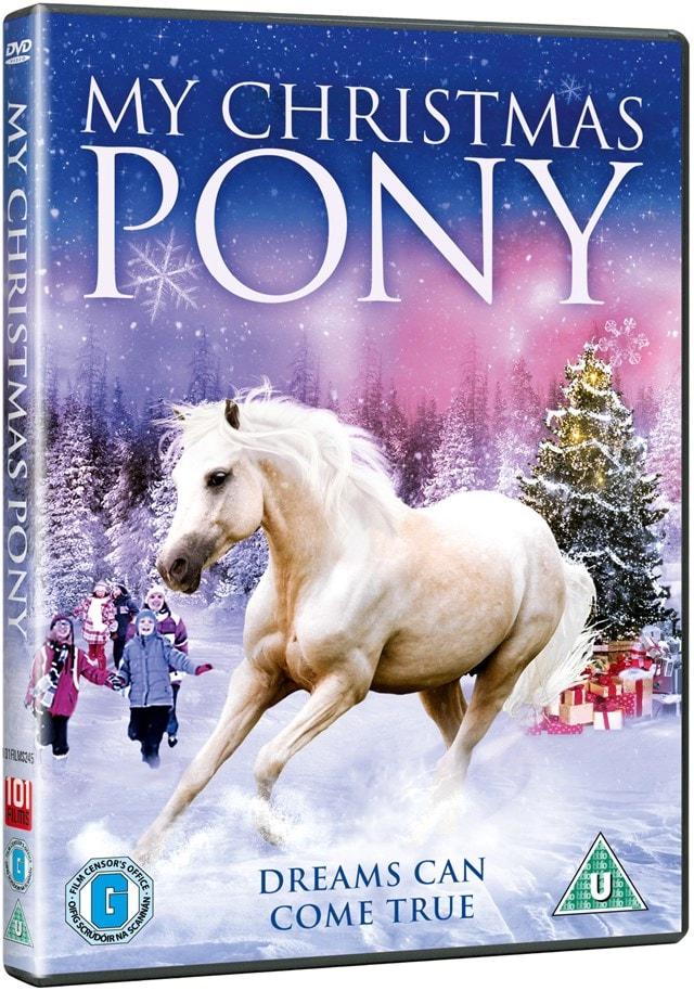 My Christmas Pony - 2