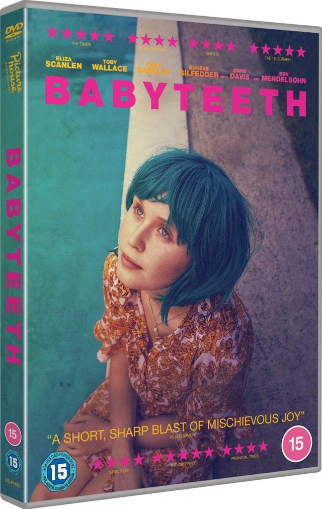 Babyteeth - 2