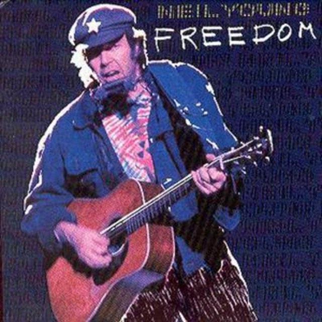 Freedom - 1