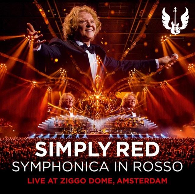 Symphonica in Rosso: Live at Ziggo Dome, Amsterdam - 1