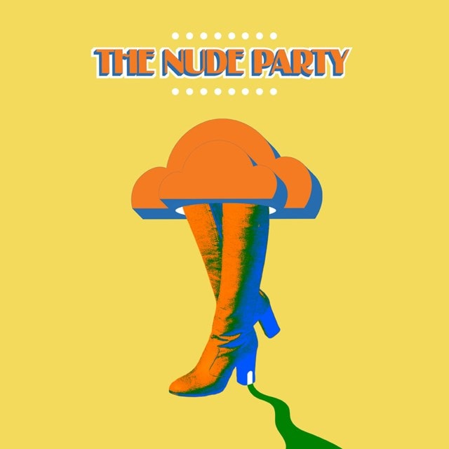 The Nude Party - 1