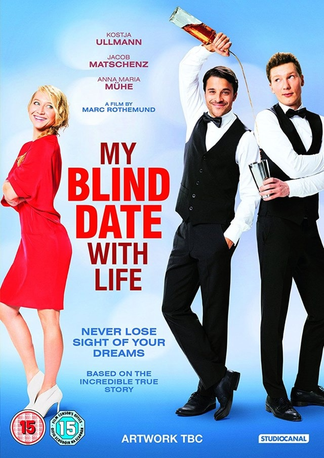 My Blind Date With Life - 1