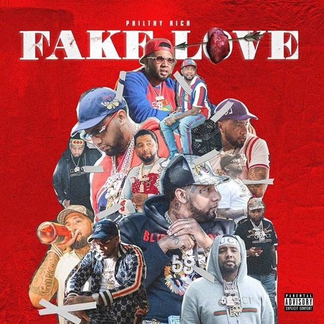 Fake Love - 1