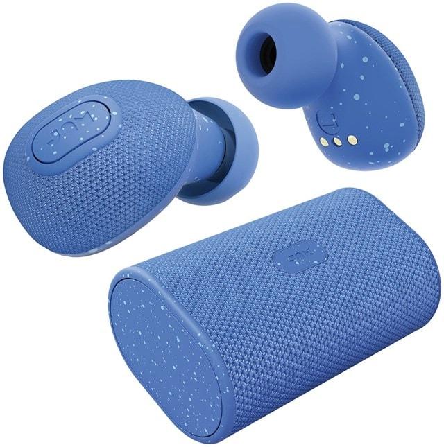 Jam Live True Blue True Wireless Bluetooth Earphones - 2
