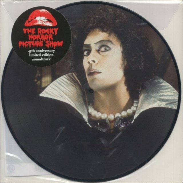 The Rocky Horror Picture Show - Picture Disc - 1