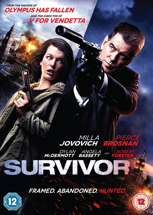 Survivor - 1