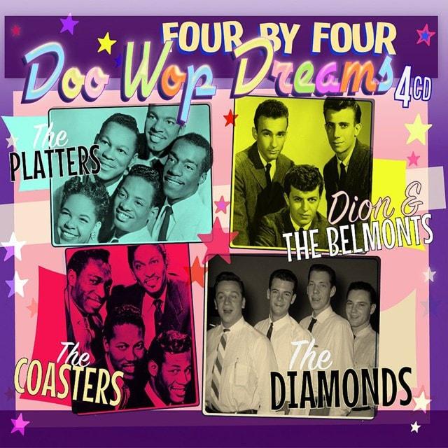 Doo Wop Dreams - 1